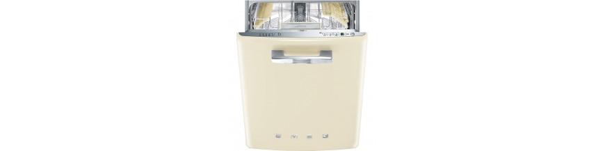 Umývačky riad Smeg