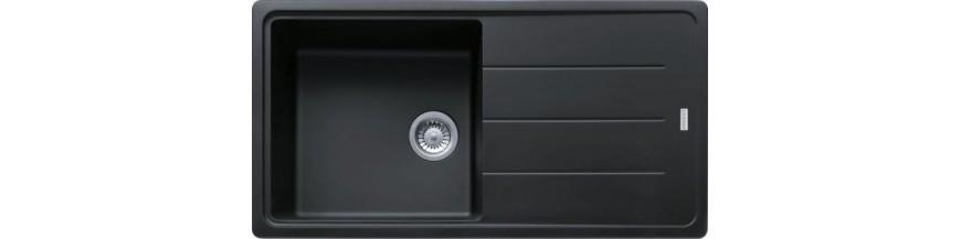 Akciové sety Franke BFG 611 (drez+batéria)
