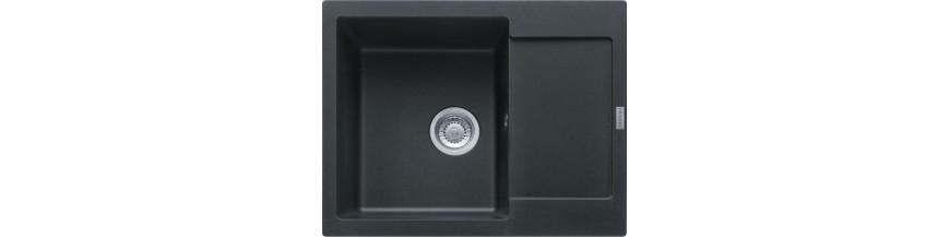 Akciové sety Franke MRG 611-62 (drez+batéria)