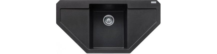 Akciové sety Franke MRG 612 E (drez+batéria)