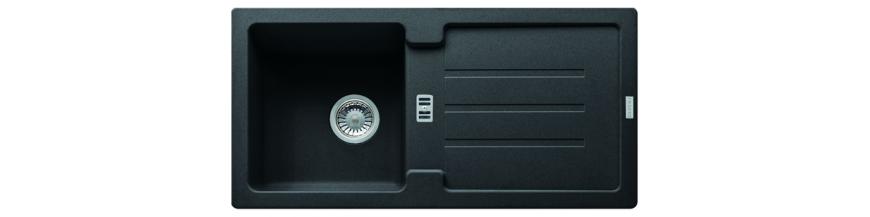 Akciové sety Franke STG 614 (drez+batéria)