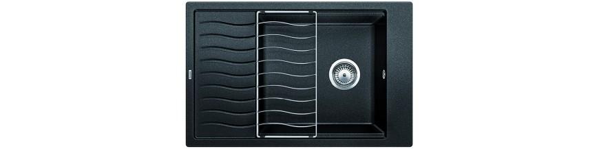 Akciové sety Blanco Elon XL 6 S (drez+batéria)