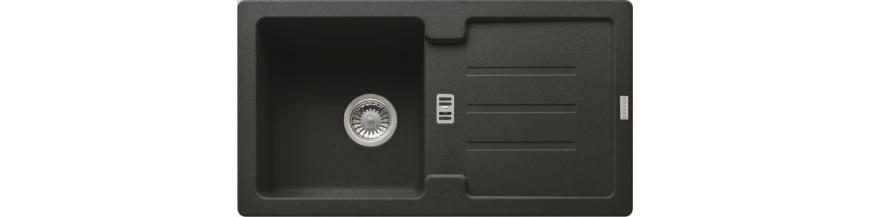 Akciové sety Franke STG 614-78 (drez+batéria)