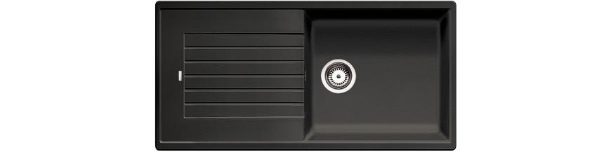Akciové sety Blanco Zia XL 6 S (drez+batéria)