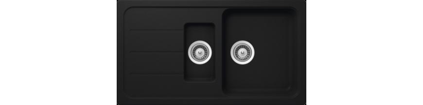 Akciové sety Schock Formhaus D-150 (drez+batéria)