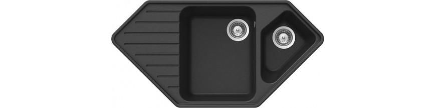 Akciové sety Schock Typos C-150 (drez+batéria)