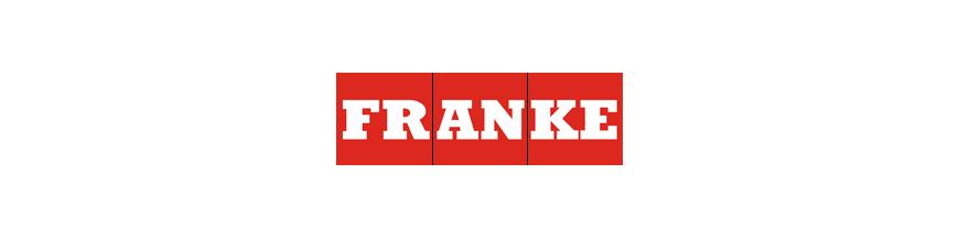 Drviče odpadu Franke
