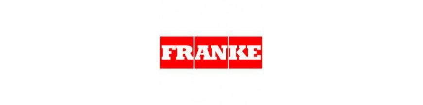 Vodovodné batérie Franke podľa farieb