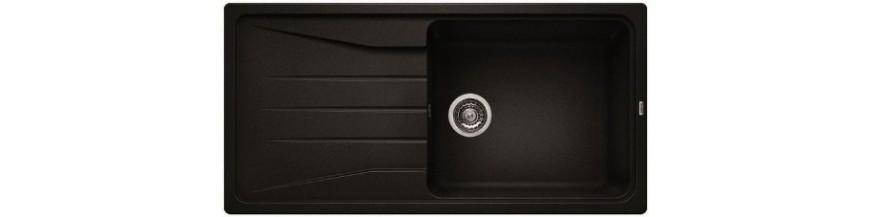 Akciové sety Blanco Sona XL 6 S (drez+batéria)