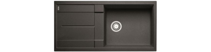 Akciové sety Blanco Metra XL 6 S (drez+batéria)
